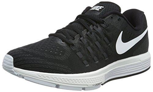 Nike Herren Air Zoom Vomero 11 Laufschuhe, Negro, 40 EU, Schwarz (Schwarz/Anthrazit/Dark Grau/Weiß), 40.5 EU