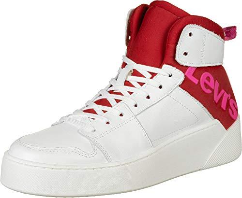 Levi's ® Mullet BSK S Calzado Regular White