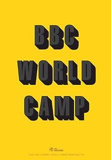 KPOP DVD, BLOCK.B, Special BBC WORLD CAMP(2DVD)(Region Code:3)[002kr]