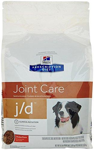 Hill'S Prescription Diet J/D Canine Mobility -...