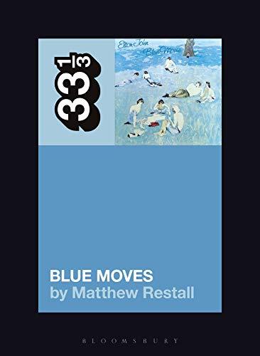 Elton John's Blue Moves: 146