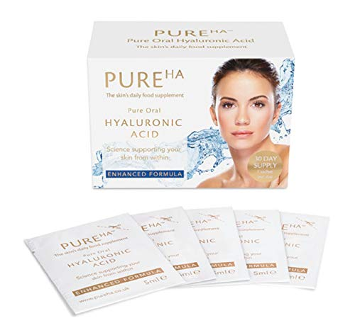 PureHA Oral Hyaluronic A