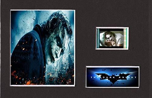 Generic Batman The Dark Knight Filmstreifen, 15 x 10 cm, Ohne Rahmen, 25 x 20 cm