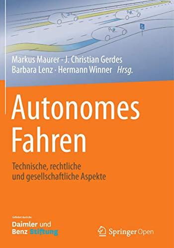 otto autonomes fahren