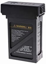 DJI Matrice 600 Part 10 Intelligent Flight Battery TB48S Drone Accessory Camcorder Battery, Black (CP.SB.000288)