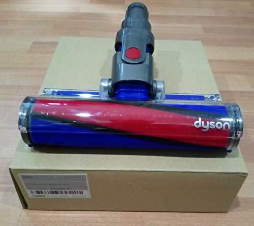 QR-Soft Roller Cleanerhead Assy Ersatzteil Original Dyson V6 Fluffy / SV09 Total Clean Code 966489-10