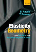 Elasticity and Geometry: From hari curls to the non-linear response of shells