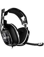 Astro Gaming A40 Tr Call Of Duty League Edition, Cuffie Gaming Cablate, Astro Audio V2, Dolby, Microfono Intercambiabile, Controllo Bilanciamento Gioco/Voce, Xbox X S One, Ps5, Ps4, Pc Nero/Bianco
