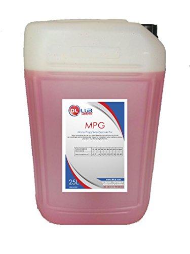 DLLUB - ANTIGEL MPG MONOPROPYLENE GLYCOL - 25 litres