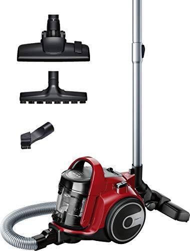 Bosch BGC05AAA2 GS05 Cleannn - Aspirador sin bolsa, 700 W, 1