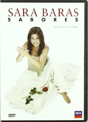 Sabores [DVD]