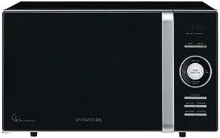 Daewoo KOG-8A6K Microondas, 23 litros, con grill, color