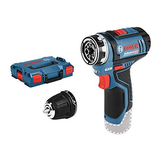 Bosch Professional GSR 12 V-15 FC - Atornillador