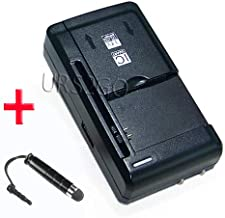 Universal External Multi Function Dock Home GK40 Battery Charger for Motorola Moto G4 Play XT1607 Cellphone with Additional Valueable Accessory (See Picture)