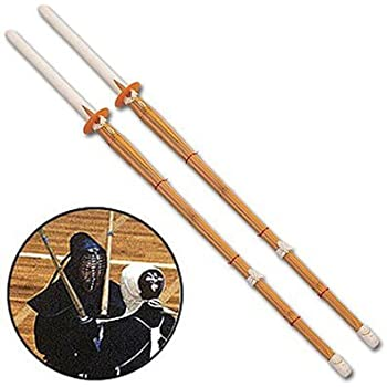 SAMURAI SHINAI BAMBOO SWORD REPAIR PARTS SET #various sizes KENDO