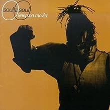 Soul II Soul- Keep On Movin