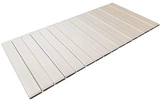東プレ 銀イオンAg+抗菌折りたたみ式風呂ふた ホワイト 85×159cm B16