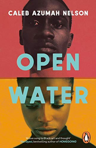 Open Water (English Edition)