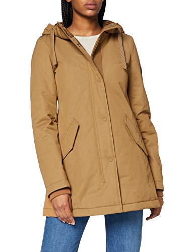 Marc O'Polo Damen 008015971263 Jacke, 769, 44