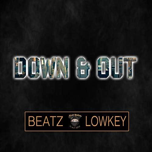 Beatz Lowkey