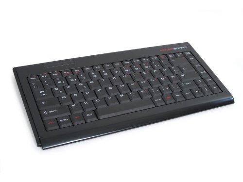 PS3 Wireless Slimline Powerboard/ Keyboard (black)