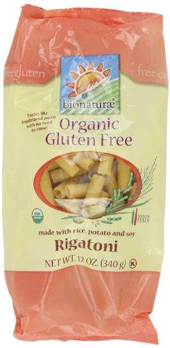 Rigatoni Gluten Free Pasta