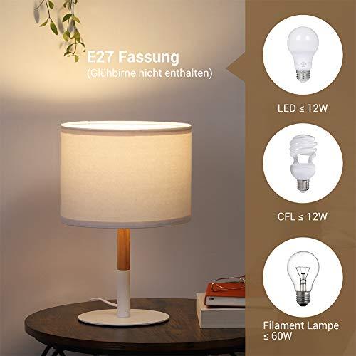 EDISHINE Lámparas de mesa