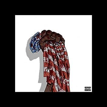 Amerikkka (feat. Jaca Zulu)