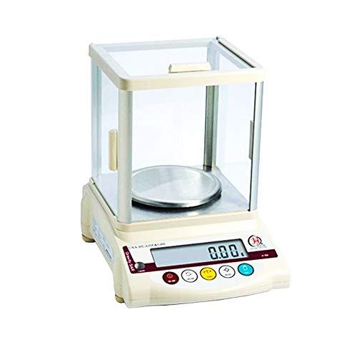ZCY Digital Labor analyse Balance nauwkeurige 0,01G elektronische weegschaal voor sieraden Gold Apotheek Chemiefabrik ES1008