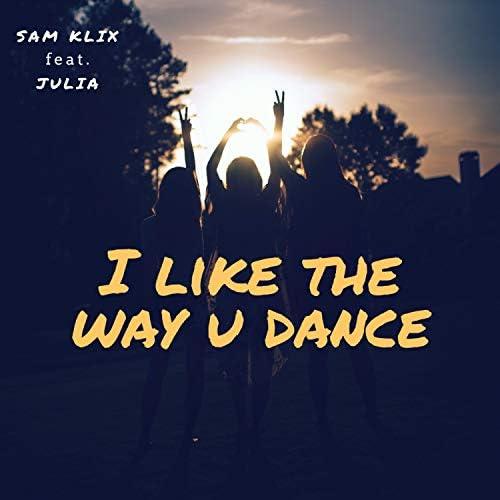 Sam Klix feat. Julia