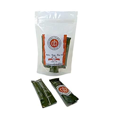 Extra Virgin Olive Oil Individual Sachets