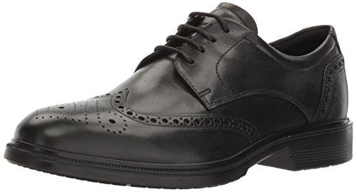 ECCO Lisbon, Zapatos de Cordones Brogue Hombre