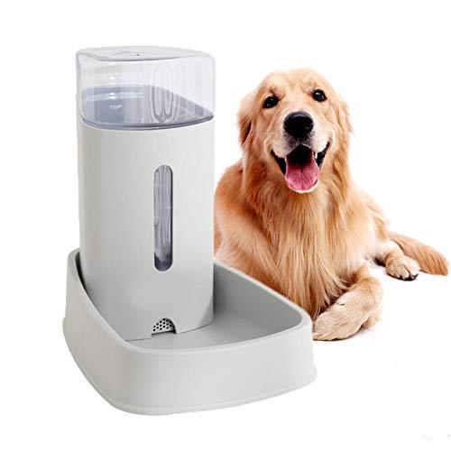 soundwinds Fontana per Acqua per Animali Domestici 3.8L Dispenser per Acqua Potabile per Animali...
