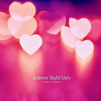 Autumn Night Story