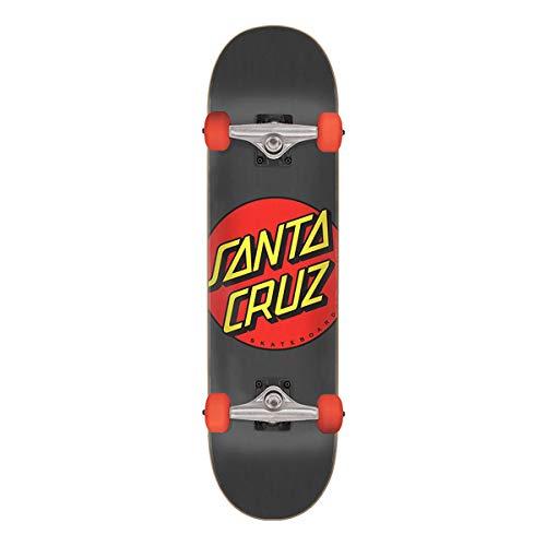 SANTA CRUZ Skate Complete Calssic DOT 8.0