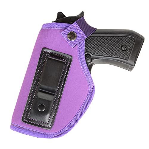 HAKCHERT Gun Holster for Women. Commonly Used in Most Pistol...