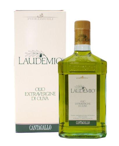 Laudemio Tenuta Cantagallo Extra Virgin Olive Oil in a Gift Box- 16.9oz