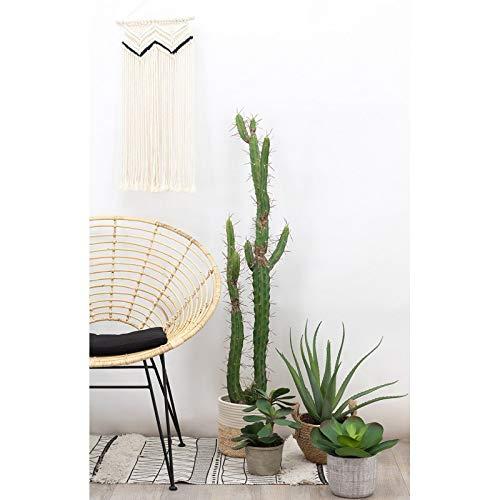 Línea Déco   Cactus artificial gigante   planta verde artificial   cactea   árbol   decoración de interior   casa oficina