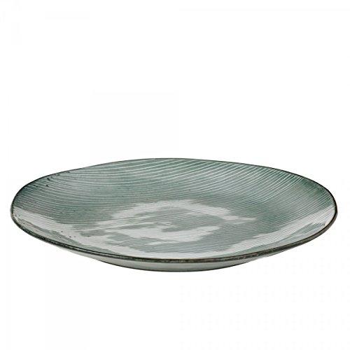 Broste Copenhagen Mittagsteller - Essteller - Speiseteller Nordic Sea 26 cm
