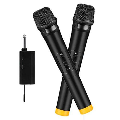 Micrófono Inalámbrico karaoke profesional micrófono diná