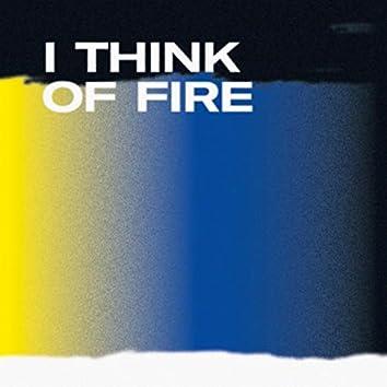 I Think of Fire (feat. Kate Miller-Heidke)