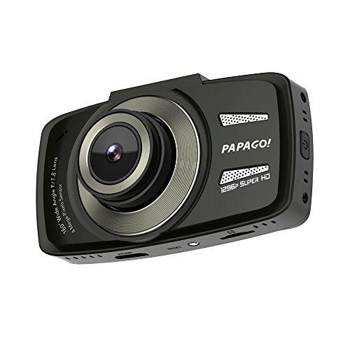 PAPAGO GoSafe 550 1296p - Telecamera da cruscotto
