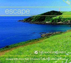Escape: National Trust