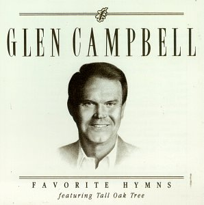Glen Campbell Favorite Hymns