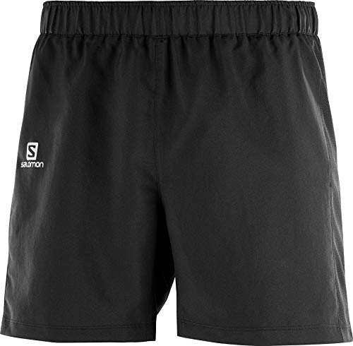 Salomon Agile 5' Short Hombre Trail Running Sanderismo
