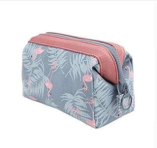 حقيبة مستحضرات التجميل المرأة Necessaire يشكلون حقيبة السفر حقيبة ماكياج ماء المحمولة مجموعات أدوات الزينة