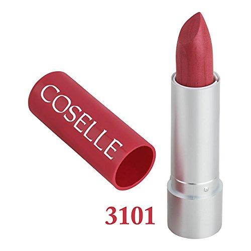 Coselle Lippenpflegestift in verschiedenen Farben, sehr haftend, hoher Glanz, ohne künstliche Konservierungsstoffe, höchste Qualität, ohne Tierversuche, Made in Germany!