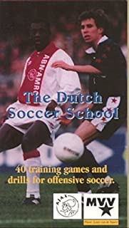 Soccer - 40 Training Games and Drills For Offensive Soccer