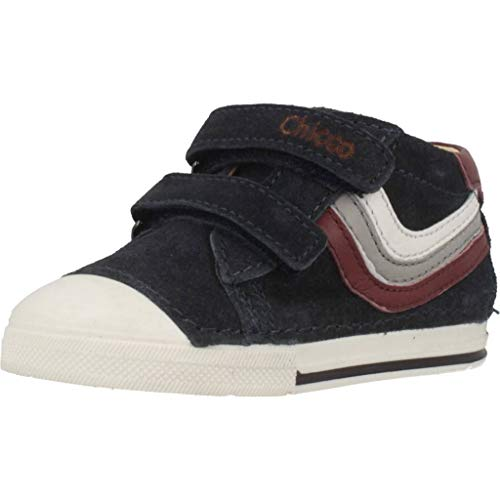 Chicco Zapatos para Niños 3.5 UK Niño Azul