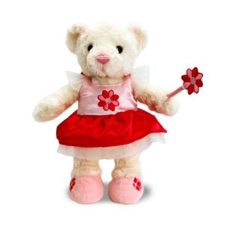 Keel Toys - 20 cm-Candy-Peluche Ours-E